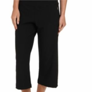 Lucy Athletic Workout Sweatpants Black XS